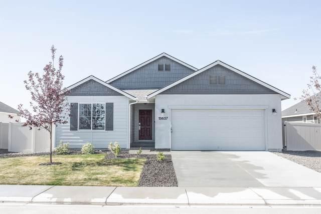 15637 Aplomado Way, Nampa, ID 83651 (MLS #98813232) :: Idaho Life Real Estate