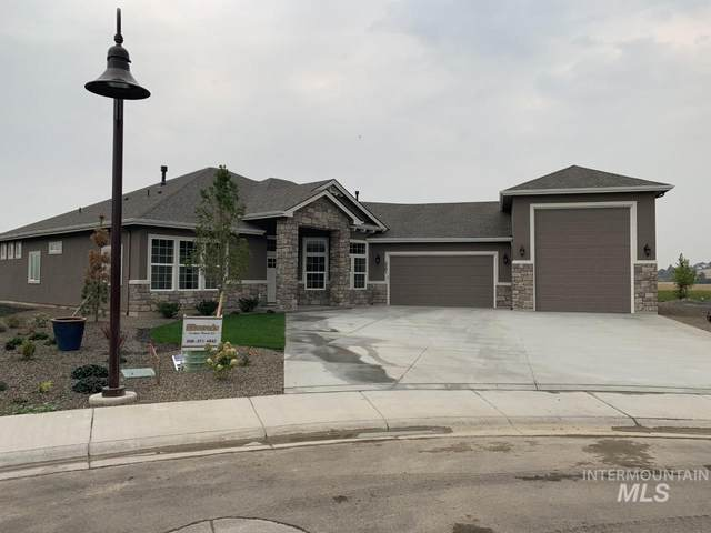 2501 N Charbray Ave., Star, ID 83669 (MLS #98813235) :: Story Real Estate