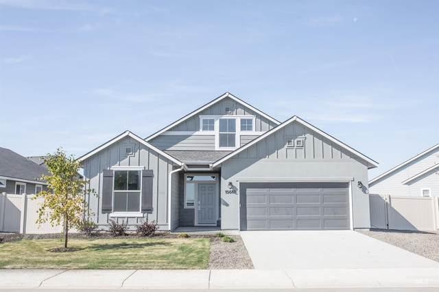 15661 Aplomado Way, Nampa, ID 83651 (MLS #98813239) :: Idaho Life Real Estate