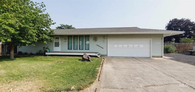 3733 21st Street E, Lewiston, ID 83501 (MLS #98813253) :: Haith Real Estate Team