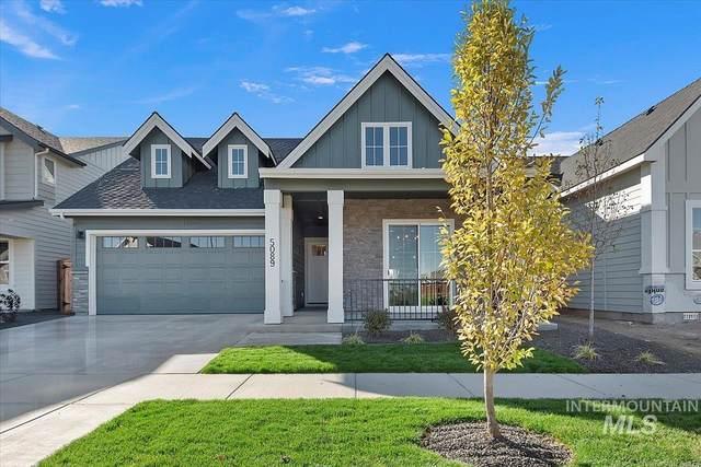 5089 W Caragana St, Meridian, ID 83646 (MLS #98813303) :: Team One Group Real Estate