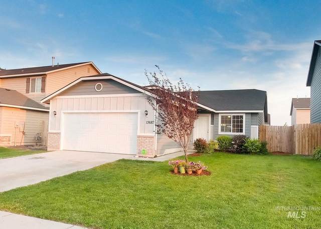 13687 Pensacola St, Caldwell, ID 83607 (MLS #98813371) :: Team One Group Real Estate
