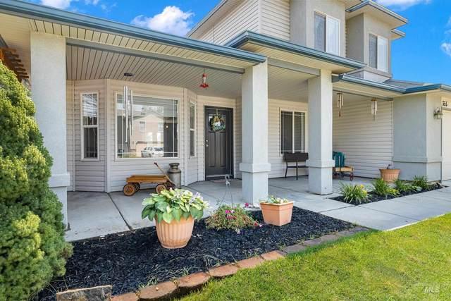 355 E Bay Owl Drive, Kuna, ID 83634 (MLS #98813485) :: Full Sail Real Estate