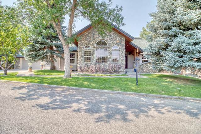 102 Winged Foot Road, Jerome, ID 83338 (MLS #98813555) :: Trailhead Realty Group