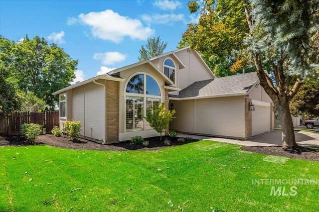 6497 W Autumnwood, Boise, ID 83714 (MLS #98813588) :: City of Trees Real Estate