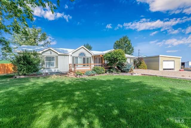2366 Sand Hollow Rd, Caldwell, ID 83607 (MLS #98813718) :: Idaho Life Real Estate