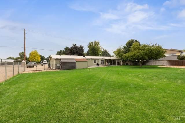 930 W Avalon St, Kuna, ID 83634 (MLS #98813726) :: Idaho Life Real Estate