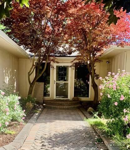 6255 W Winstead Place, Boise, ID 83704 (MLS #98813732) :: Boise River Realty
