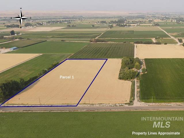 TBD - parcel 1 Highway 30 S, New Plymouth, ID 83655 (MLS #98813738) :: Minegar Gamble Premier Real Estate Services
