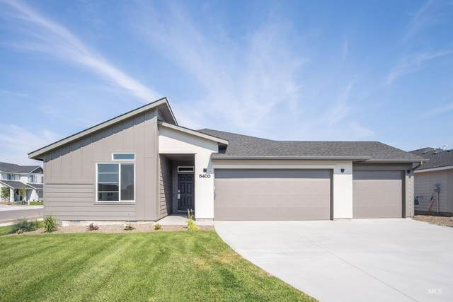 8400 E Harpster Ct., Nampa, ID 83687 (MLS #98813756) :: Boise River Realty