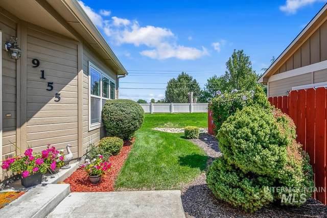 9155 W. Brogan Dr, Boise, ID 83709 (MLS #98813838) :: Idaho Real Estate Advisors