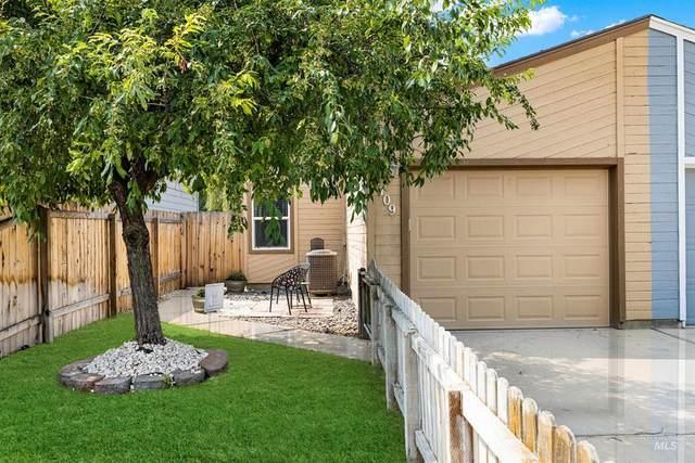 2709 S Kerr St, Boise, ID 83705 (MLS #98814079) :: Story Real Estate