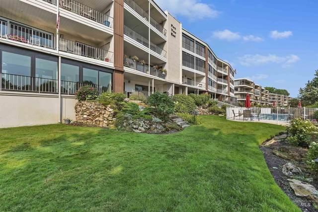 3100 W Crescent Rim Drive 103 & 104, Boise, ID 83706 (MLS #98814109) :: Full Sail Real Estate