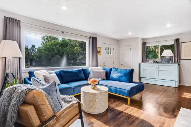 1003 Berkeley, Boise, ID 83705 (MLS #98814203) :: Bafundi Real Estate