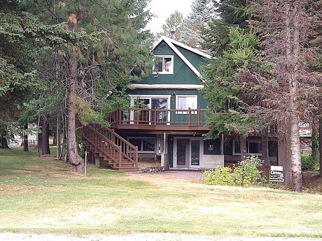 12844 Morning Drive, Donnelly, ID 83615 (MLS #98814214) :: Scott Swan Real Estate Group