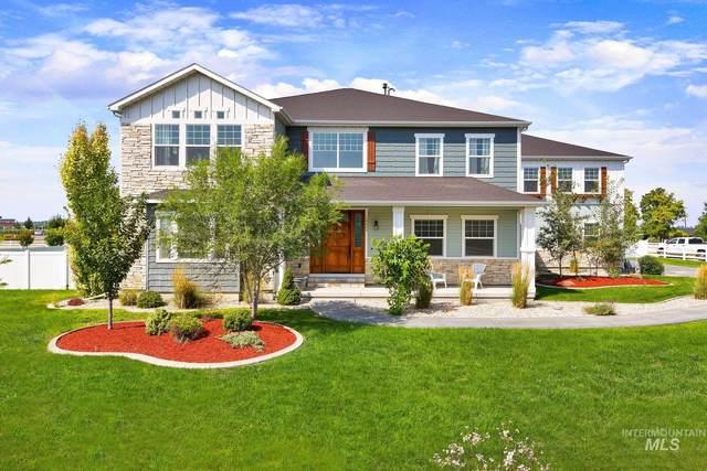 14445 Bighorn Dr, Nampa, ID 83651 (MLS #98814380) :: Jeremy Orton Real Estate Group