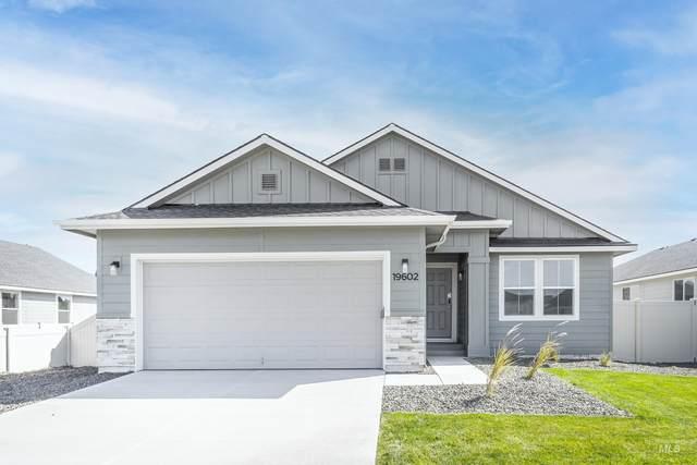19602 Watling Ave., Caldwell, ID 83605 (MLS #98814411) :: Minegar Gamble Premier Real Estate Services
