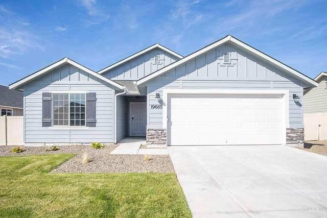 19685 Watling Ave., Caldwell, ID 83605 (MLS #98814418) :: Minegar Gamble Premier Real Estate Services