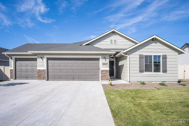 19697 Watling Ave., Caldwell, ID 83605 (MLS #98814419) :: Minegar Gamble Premier Real Estate Services