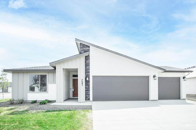 7541 E Bratton Dr., Nampa, ID 83687 (MLS #98814435) :: First Service Group