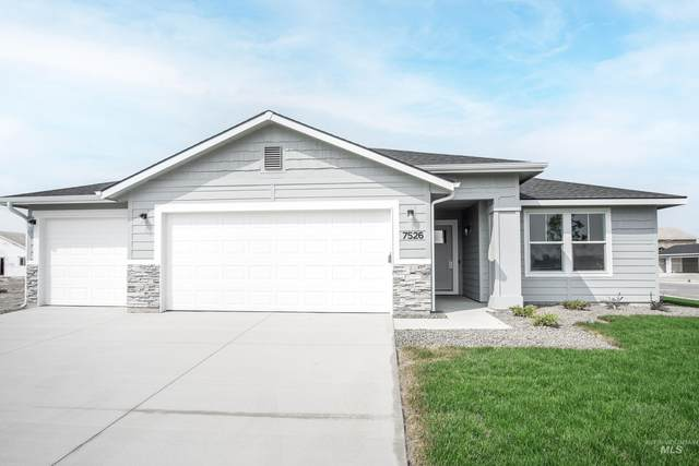 7526 E Toussand Dr., Nampa, ID 83687 (MLS #98814439) :: First Service Group