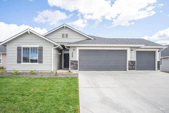 3008 N Waterbrook Ave, Star, ID 83669 (MLS #98814443) :: Navigate Real Estate