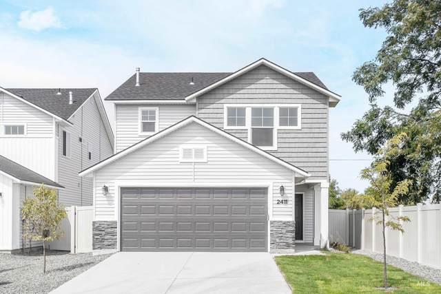 2411 Dorset Ct, Caldwell, ID 83605 (MLS #98814552) :: Jeremy Orton Real Estate Group