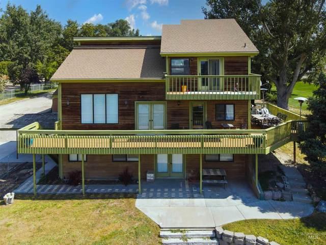 26727 Morris Place, Wilder, ID 83676 (MLS #98814672) :: Beasley Realty