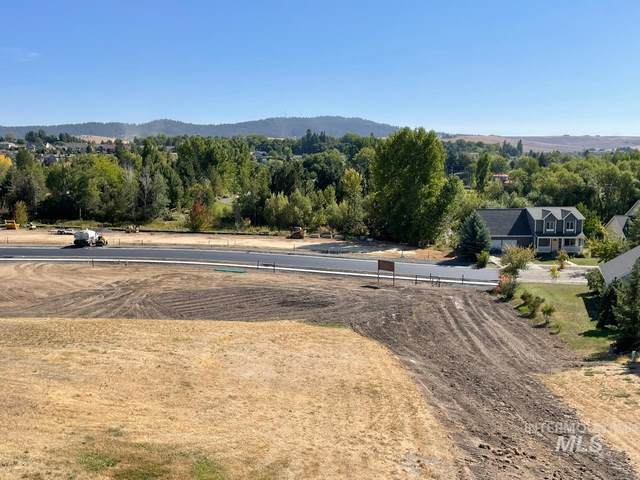1960 West View Drive, Moscow, ID 83843 (MLS #98814675) :: Scott Swan Real Estate Group