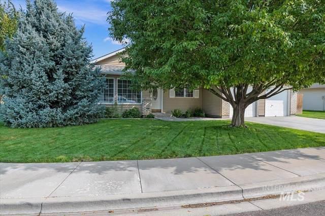 3012 Ann Street, Meridian, ID 83646 (MLS #98814742) :: Scott Swan Real Estate Group