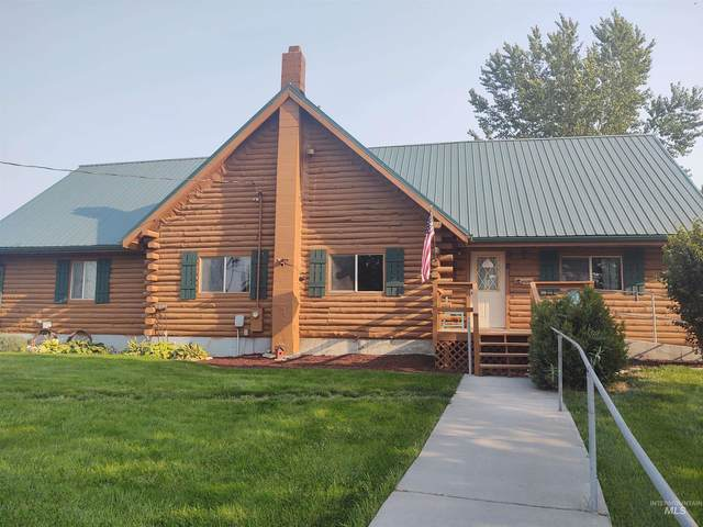 521 W 300 S, Heyburn, ID 83336 (MLS #98814771) :: Rocky Mountain Real Estate Brokerage