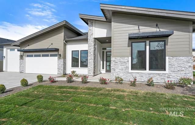 11324 W Threadgrass St., Star, ID 83669 (MLS #98814805) :: Boise River Realty