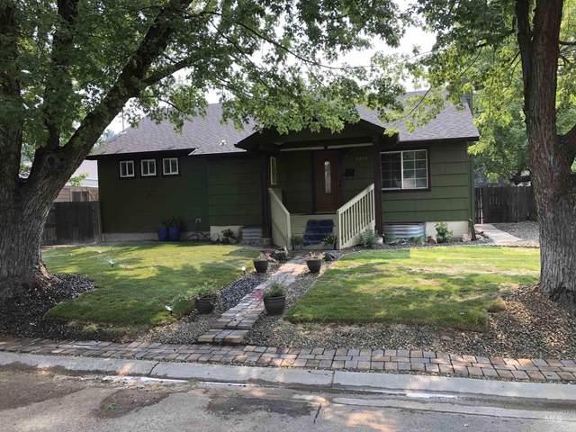 4419 W Kootenai St., Boise, ID 83705 (MLS #98814814) :: Scott Swan Real Estate Group