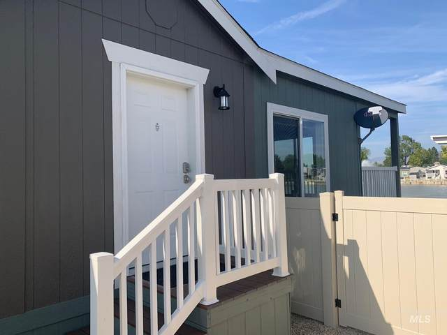 2138 Blue Spruce Lane    #191, Boise, ID 83716 (MLS #98814890) :: Trailhead Realty Group