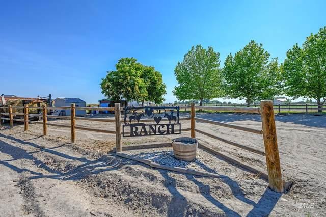 26040 Pioneer Lane, Parma, ID 83660 (MLS #98814980) :: Story Real Estate