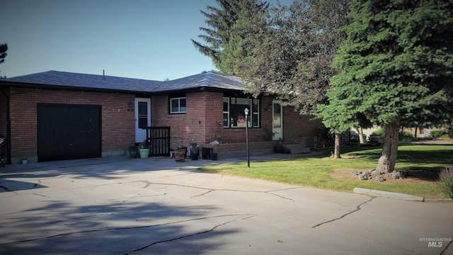 765 N Alturas Drive, Twin Falls, ID 83301 (MLS #98815021) :: First Service Group