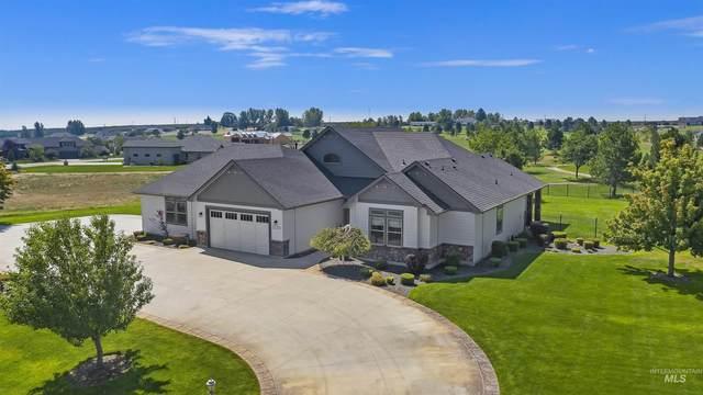 22351 Aura Vista Way, Caldwell, ID 83607 (MLS #98815174) :: Team One Group Real Estate