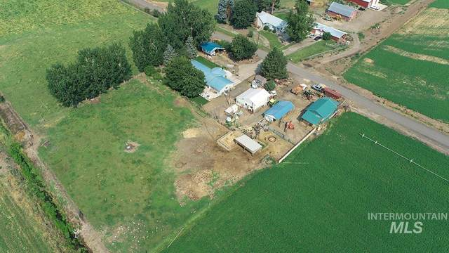 2547 School Rd, Midvale, ID 83645 (MLS #98815282) :: Beasley Realty