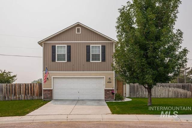 4524 Campo Ct, Caldwell, ID 83607 (MLS #98815307) :: Jeremy Orton Real Estate Group