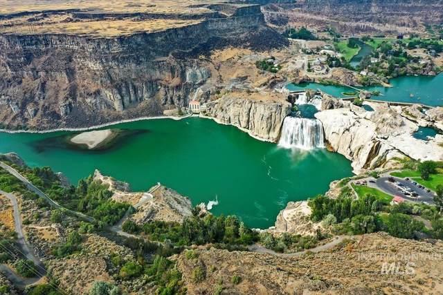 TBD Meadow Ridge Ln, Twin Falls, ID 83301 (MLS #98815430) :: Idaho Real Estate Advisors