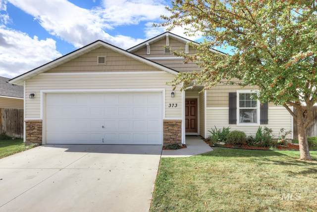 373 N Winding Trail Ave., Kuna, ID 83634 (MLS #98815431) :: First Service Group