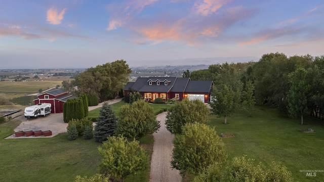 28205 River Ridge Rd, Wilder, ID 83676 (MLS #98815480) :: Bafundi Real Estate