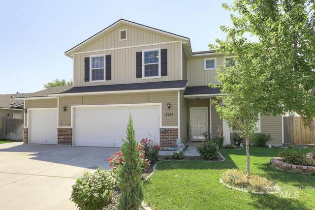 8271 W Snohomish St, Boise, ID 83709 (MLS #98815499) :: First Service Group