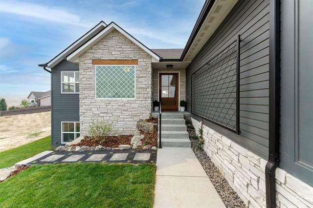 3229 Hidden Valley Loop, Lewiston, ID 83501 (MLS #98815509) :: Bafundi Real Estate