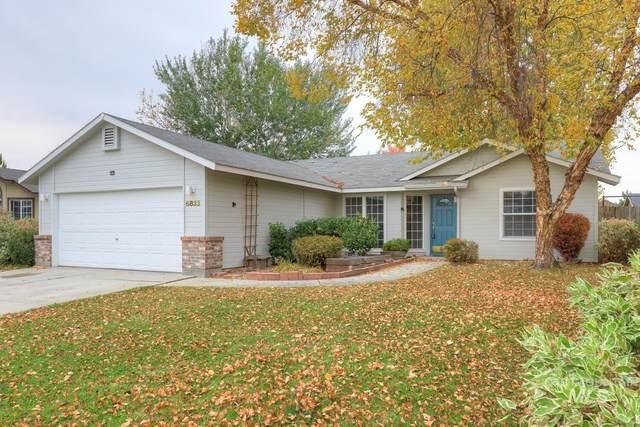 6833 N Misty Cove Ave, Boise, ID 83714 (MLS #98815529) :: Juniper Realty Group