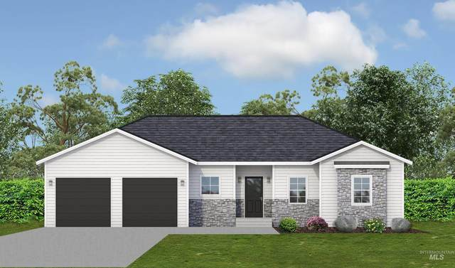 3 TBD Dolly's Way, Heyburn, ID 83336 (MLS #98815547) :: First Service Group