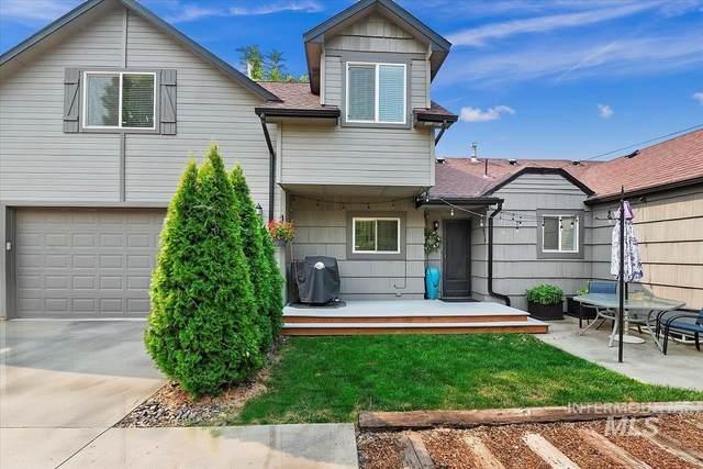 4110 W Rose Hill Street, Boise, ID 83705 (MLS #98815553) :: Full Sail Real Estate