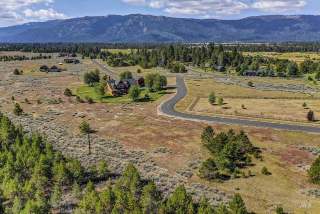 13246 Brookie Road, Donnelly, ID 83615 (MLS #98815555) :: Trailhead Realty Group