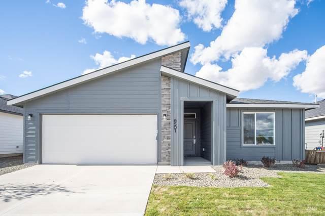 6501 S Faithful Ave, Meridian, ID 83642 (MLS #98815610) :: Navigate Real Estate