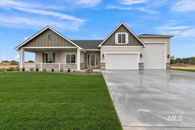 14113 Leather Ridge Rd., Caldwell, ID 83607 (MLS #98815637) :: Epic Realty